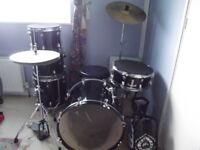 Full Drum Kit