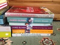 Cookbooks Jamie Oliver
