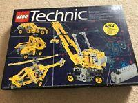 LEGO Technic 8054 Universal Motor Set