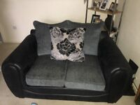3 + 2 seater sofa like new only 12 months old