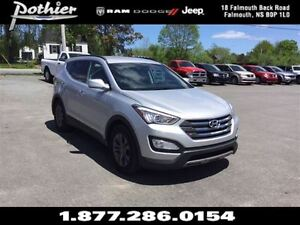 2013 Hyundai Santa Fe Sport | FWD | CLOTH | HEATED SEATS | BLUET