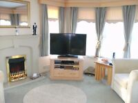 LUXURY THREE BEDROOM CARAVAN CRAIG TARA... SOME SCHOOL DATES LEFT DUE TO CANCELLATION