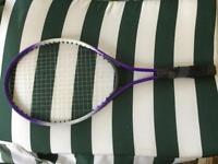 Tennis kids racket