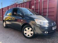 Renault Grand Scenic 1.5 Diesel Long Mot Drives Great Cheap To Run And Insure Cheap Car !