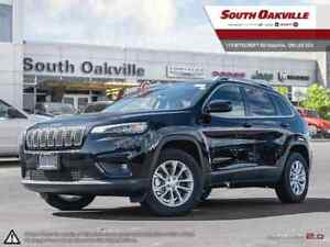 2019 Jeep New Cherokee North | COMFORT GROUP | HEATED SEATS