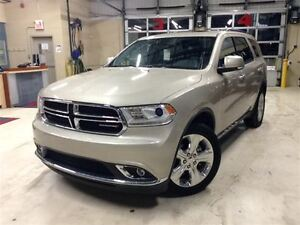 2015 Dodge Durango LIMITED.TOIT OUVRANT.DVD.CUIR.MAGS.CAMERA DE