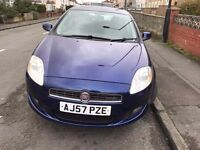 Fiat Bravo 1.9 Multijet Active 5dr @1699 in Bristol