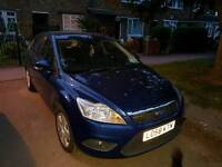 Ford focus style 1.8