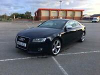 Audi A5 3.0tdi Manual - Special Exclusive Edition