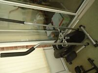 BE 5900 CROSS TRAINER