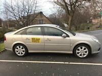 VAUXHALL VECTRA 1.9 DIESEL CDTI BHP 120 Bradford Plated Taxi