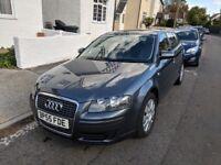 Audi A3 SE - Grey - Low Mileage