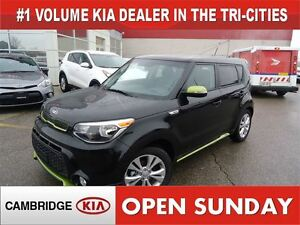 2016 Kia Soul Energy Edition / *AUTO* / DEMO