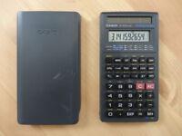 Texas Instruments TI Scientific Calculator