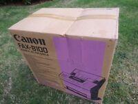 CANON B100 FAX MACHINE