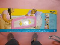Tomy Bed Rails