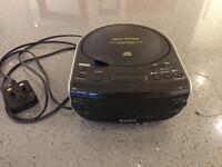 Sony CD Stereo