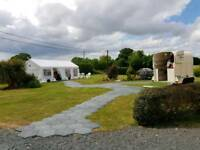 Marquee and gazebo hire