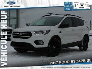 2017 Ford Escape SE*90$/Semaine* LF