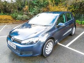 image for 2009 VOLKSWAGEN GOLF 1.6 S MK6 PETROL 95K MILES LOVELY CAR  like polo ford focus audi a3 ford fiesta