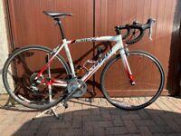 Specialized Allez Elite 54cm bike