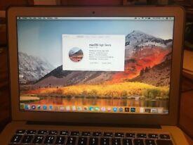 Apple Mac Book Air 2015 Edition 121 GB