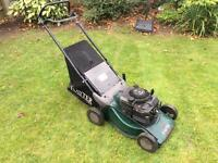 Spares or repair or non runner lawnmower WANTED. Free collection