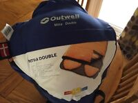 Outwell Mitra Double Sleeping Bag