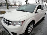 2012 Dodge Journey CREW *MAGS*MAGS 19 POUCES*MAX TOW PACK