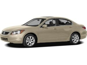 2008 Honda Accord LX Just arrived! Photos coming soon!
