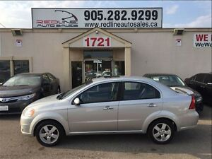 2009 Pontiac G3 Wave SE, Sunroof, WE APPROVE ALL CREDIT