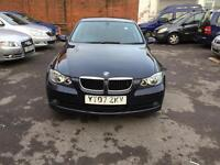 £3,195 | BMW 3 SERIES 2.0 320d SE 4dr NEW-CLUTCH-AND-FLYWHEEL