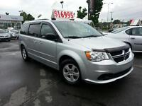 2012 Dodge Grand Caravan SXT FULL STOWNGO 49900KM!!