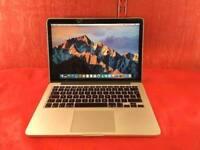 Macbook Pro A1502 [Retina] 2.7Ghz intel core i5 8GB ram 128SSD 2015+ OFFICE+WARRANTY, NO OFFERS