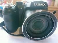 Used Lumix Lz40 like new!