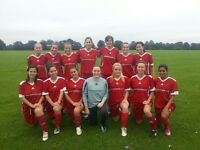 CLAPHAM LADIES FOOTBALL CLUB - PLAYERS WANTED!!!!! (WOMENS/LADIES FOOTBALL SOCCER)