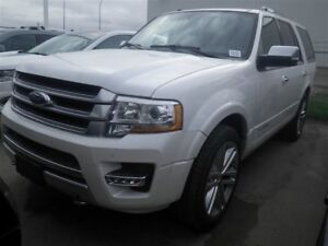 2017 Ford Expedition Fully Loaded Platinum With Captain Chairs &