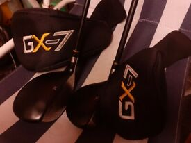 Gx7 drivers x 2