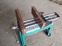 Large Woodworking Vice