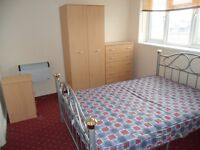 STUDIO FLAT TO LET PERRY BARR, BIRCHFIELD ROAD, WATER RATE INCLUDED