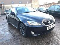 LEXUS 220D FULLY LOADED *****BARGAIN****