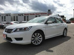 2013 Honda Accord Sedan LX - Backup Camera - Heated Seats