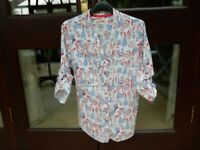Ladies Size 14 Mantaray Blouse
