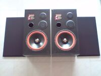 Linear Phase 8810 Studio Speakers x 2