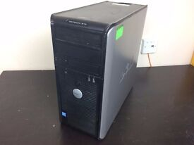 Dell Optiplex - Dual Core - 1GB RAM - 80GB Storage - Please Read!! Many Available!