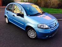 FULL SERVICE HISTORY+CITROEN C3 1.4++LOW MILES