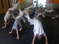Capoeira Brazilian Martial Art for Kids 5-11y in Fratton - 1st class FREE
