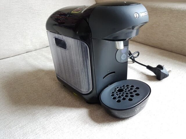 Bosch Tassimo Vivy Coffee Machine Tassimo T Discs Also Available In Reading Berkshire Gumtree
