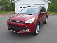 2014 Ford Escape ALL WHEEL DRIVE $86.99 WEEKLY O.A.C. HEATED SEA