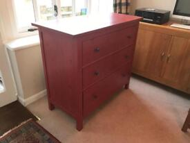 Chest or drawers